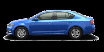 Octavia TRUMF - limitovaná edice