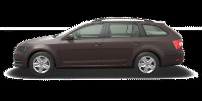 Octavia Combi Fresh Facelift